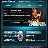 Rebate Wager Review