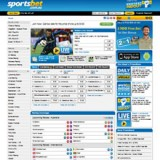 SportsBet Review