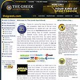 TheGreek Review