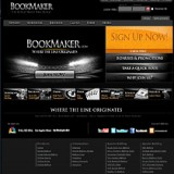 Bookmaker Review